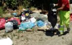 Lungomare di Rodia e Marmora: Lombardo (MSBC) , domani la zona sarà bonificata. Il Consigliere della Sesta Circoscrizione Mario Biancuzzo  denunci chi abbandona i rifiuti o gli ingombranti in strada.