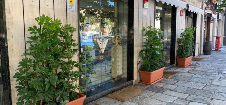 """Rimozione piante percorso Vara: Lombardo (MSBC) , """"atto reso necessario per la sicurezza della manifestazione""""."""