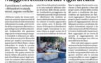 Rassegna stampa comunicato del 09.07.2020 elettrodomestici canibbalizzati