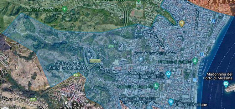 Sospensione per qualche giorno ritiro mastelli in via Salandra residenti zona Blu Area centro, possibili prenotazioni