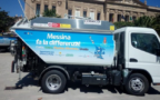 Epifania: Messinaservizi, raccolta differenziata regolare il 6 Gennaio, mentre il 5 gennaio, prefestivo, divieto assoluto di gettare rifiuti indifferenziati nei cassonetti stradali.