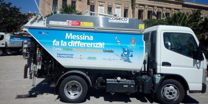 Festa del lavoro: differenziata porta a porta regolare, per i rifiuti indifferenziati domani non si conferisce. Chiuse isole ecologiche primo maggio.
