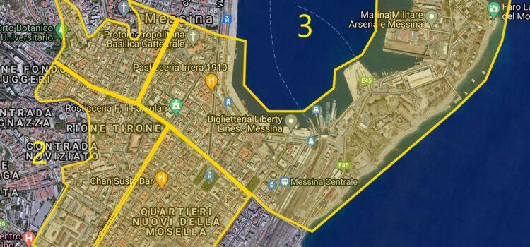 Differenziata: Area Centro, completata oggi zona arancione con eliminazione ultimi cassonetti, cronoprogramma per avvio porta a porta ultima zona città